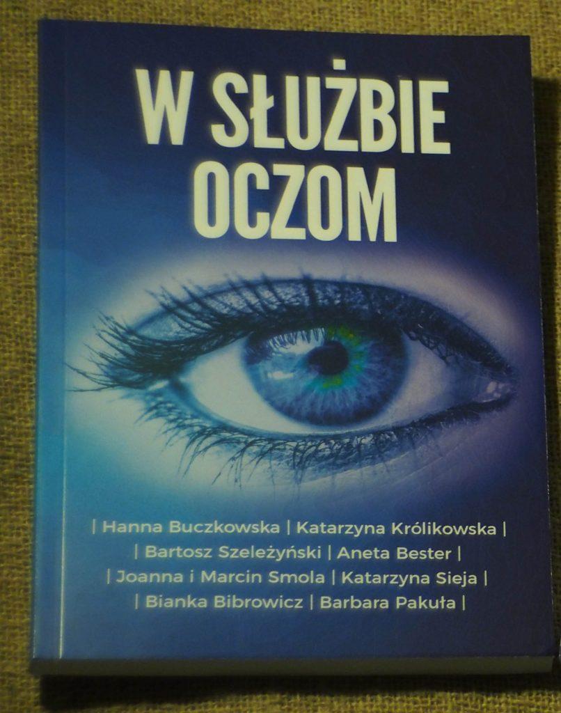 W służbie oczom - książka